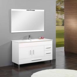 Mueble de baño DS Burdeos