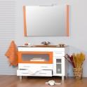 Mueble de baño DS Pekin