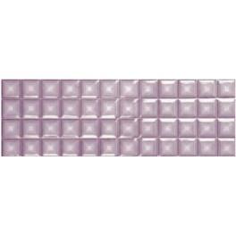 Azulejo Cameon square purple