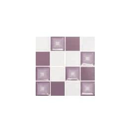 Mosaico Cameon purple