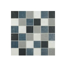 Mosaico Zenit Azul