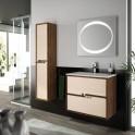 Mueble de baño Argos 800