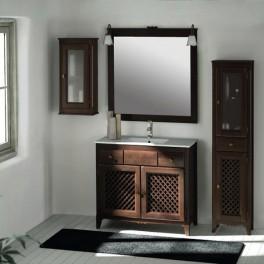Mueble de baño Iberia Rústico