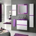 Mueble de baño SG combi 800
