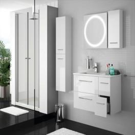 Mueble de baño Creta 865D