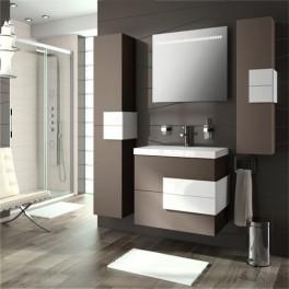 Mueble de baño Cronos 800