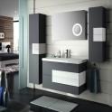 Mueble de baño Cronos 1000
