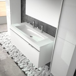Mueble de baño Hermes 1200B