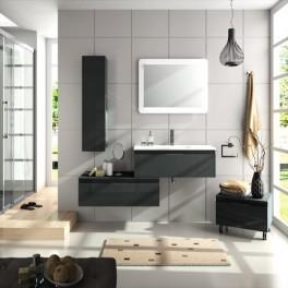 Mueble de baño Versus 1000